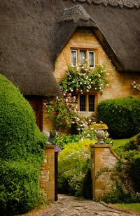 Cliche Cottage