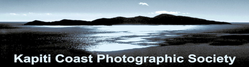 Kapiti Coast Photographic Society