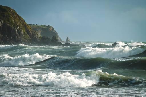 Titahi Bay Surf