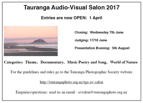 Tuaranga Audio Visual