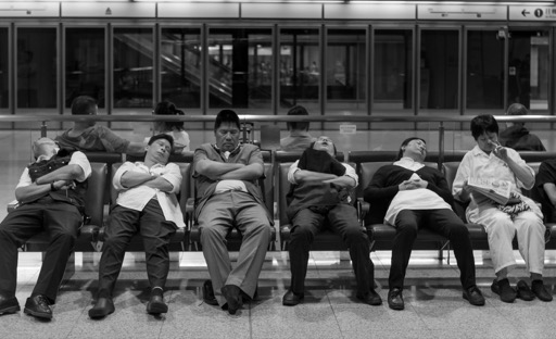 Waiting - Gavin Klee